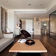 时装现代客厅装修效果图