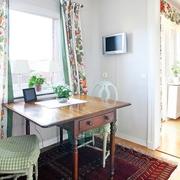 精装小户型空间欣赏餐厅设计