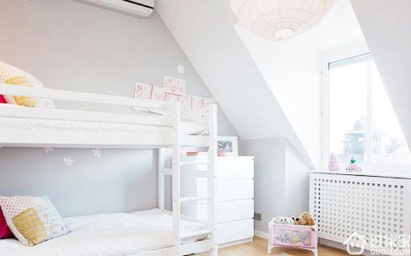 儿童房窗帘颜色选购与搭配技巧介绍