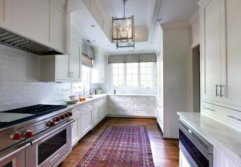 现代时尚装饰套图赏析厨房