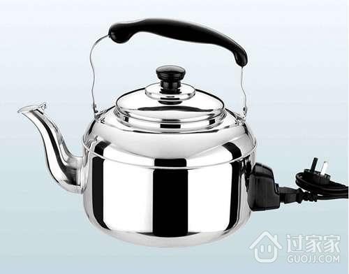 鸣音电热水壶使用九大注意事项