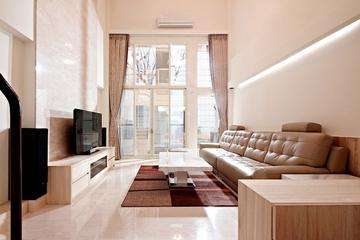 124平日式风格住宅欣赏