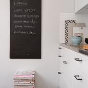 60平北欧舒适公寓欣赏厨房局部