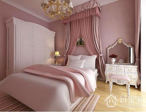 卧室装修设计应注意哪些风水禁忌