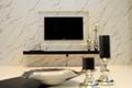 现代风格装饰套图客厅电视柜
