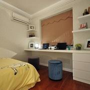 卧室书架设计效果图 孩子的乐园