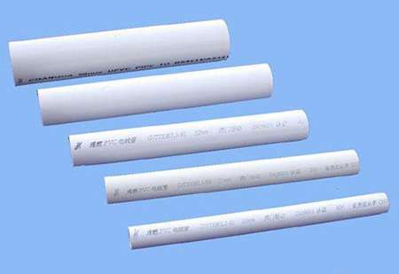 C管选购   UPVC给水管的连接方式与排水管相同,一般采用胶粘.选