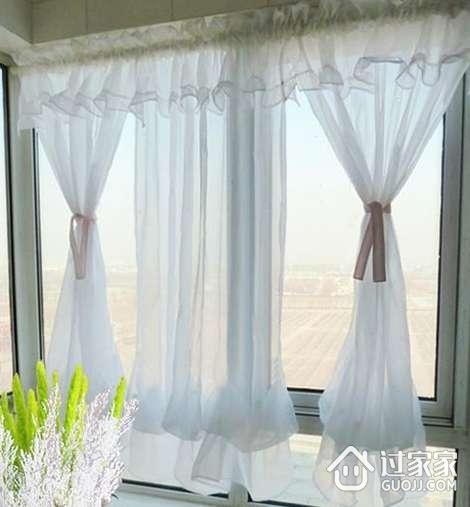 窗帘帘头有哪些款式