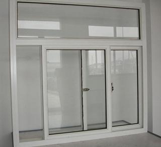 塑钢门窗的选购要点