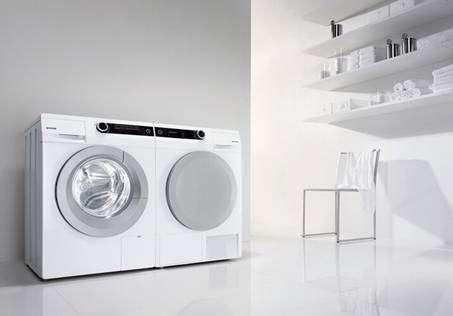 洗衣机脱水声音大怎么办(原因分析和解决方案)