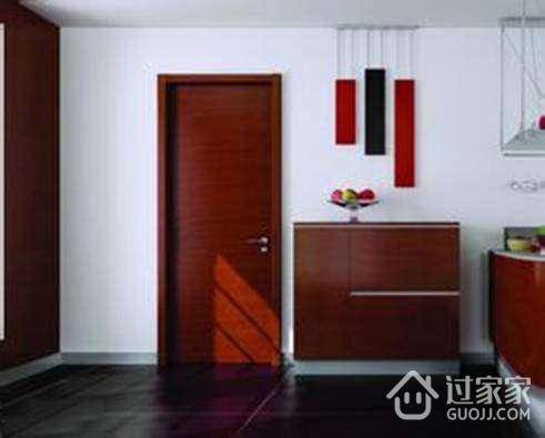 实木复合烤漆门的质量如何鉴别