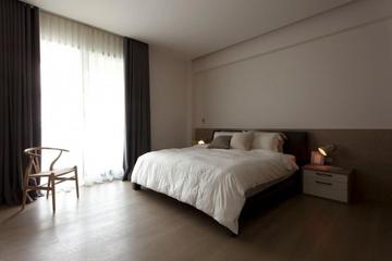 奢华新中式卧室