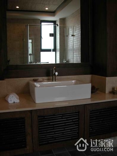 东南亚复式洗手盆