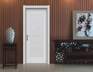什么是烤漆门  烤漆门知识全解