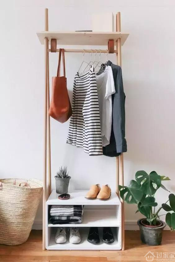 DIY设计更有趣,别再乱买这些柜子啦!自己动手丰衣足食!