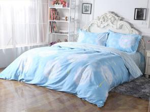 床上用品之五类被子材质大PK