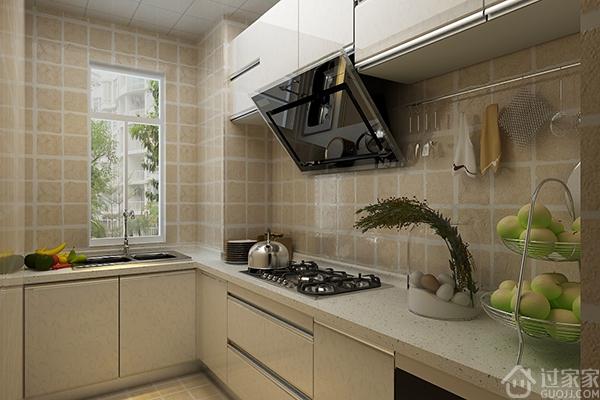 厨房吊顶的防水、防潮、防火,三防做足了应对措施了吗?