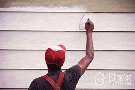 常见的16个油漆施工问题及解决对策