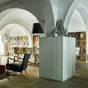 现代风格住宅设计是捏装修图