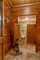 美式别墅风设计图欣赏男士卫生间门