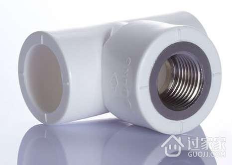 皮尔萨ppr水管辨别和安装