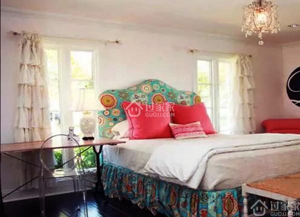 8款卧室装修效果图,设计出属于自己的独特空间