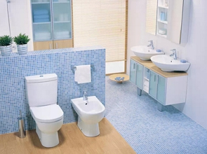整体卫浴选购八大步骤 超赞!