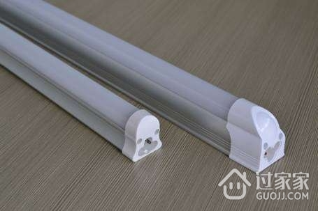 led日光灯T5和T4灯管有哪些区别