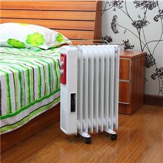 壁挂炉与电器取暖的区别