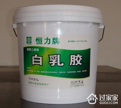 2种常见木工胶介绍:白乳胶和玻璃胶