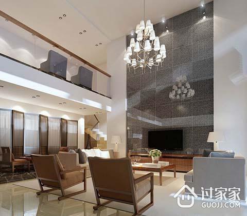 挑高客厅装修要点有哪些