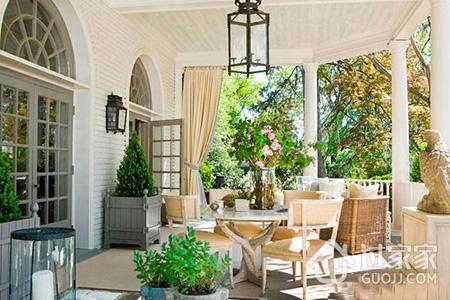 10款阳台花园布置 把春天带回家