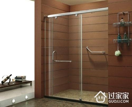 卫生间隔断材料的选择 隔断材料的作用
