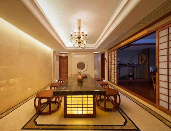 室内装饰设计教程_有深入简!丰富的室内设计教程与设计类型_过家家装修网