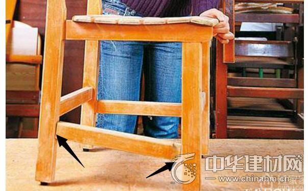 椅子晃动不稳怎么修?实木椅子维修加固方法