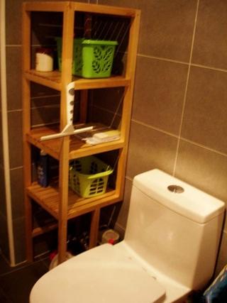 宜家设计装饰套图卫生间