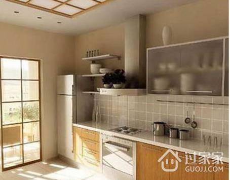 80后厨房装修 做自己的风格亮点