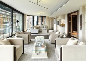 奢华现代风格别墅