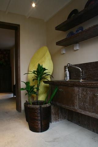 东南亚风格欣赏洗手台