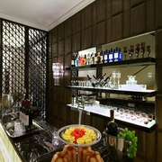 大户型简欧风格住宅欣赏厨房