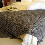 简约风格装饰设计卧室床品