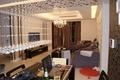 105平简约三居室案例欣赏餐厅