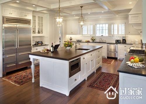 家庭厨房装修标准及注意事项