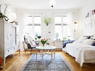 暖心蜗居小公寓欣赏