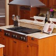 美式厨房多孔炉