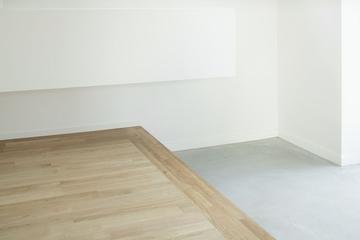 112平日式风格住宅欣赏客厅局部