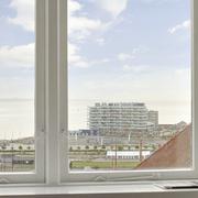 北欧风格设计效果窗户