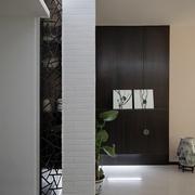 现代风格装修效果图客厅效果
