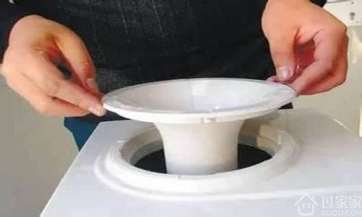 饮水机长期不清洗,比马桶水还脏?一杯醋就解决了