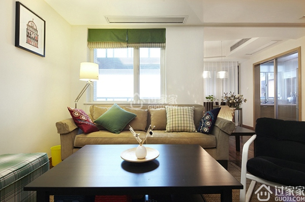 大家具不适合小户型!小户型装修效果的家具要如何挑选才合适?